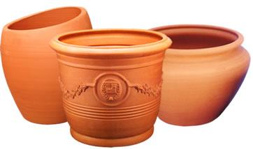 Cer mica decorativa para el hogar y jard n cer mica la for Productos para ceramica